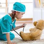 questionnaire santé enfants