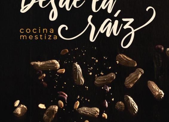ECUADOR - Libro DESDE LA RAÍZ