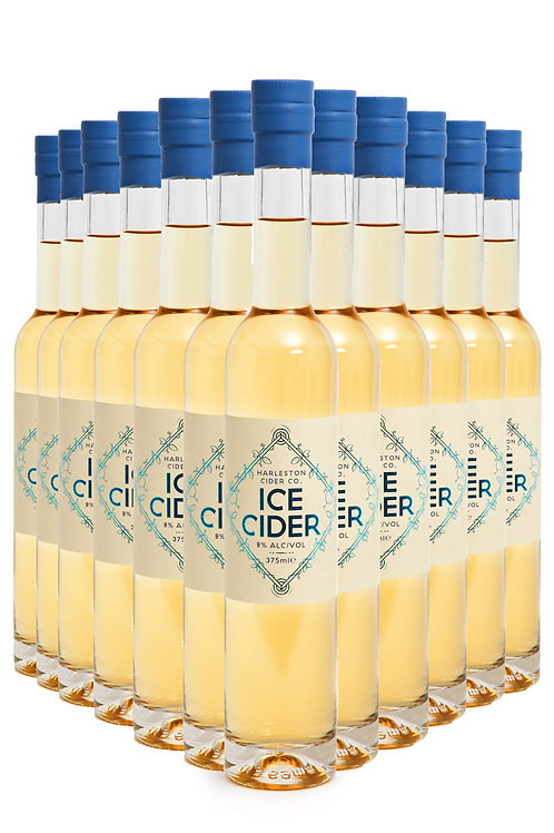Case of Ice Cider (12) - 8% ABV
