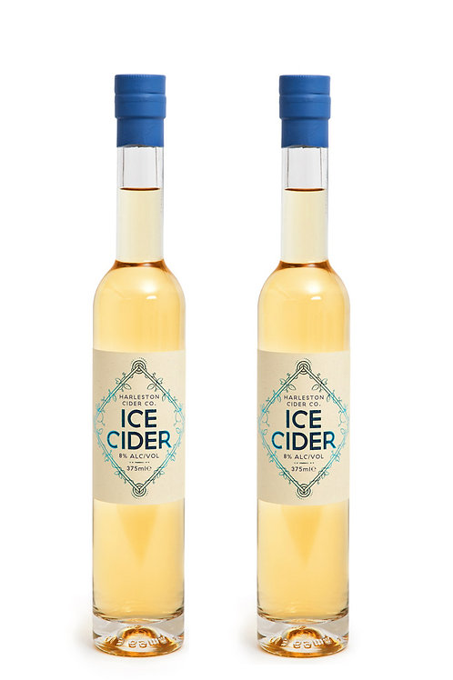 Two x Ice Cider (375ml) - 8% ABV