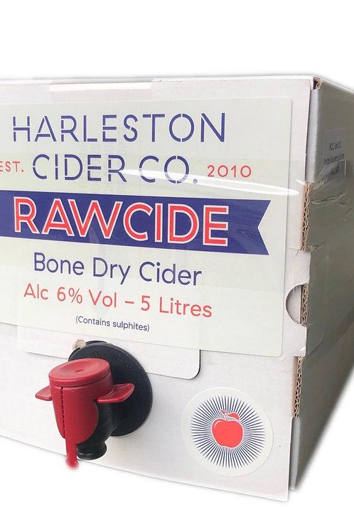 5L Rawcide (Dry) - 6% ABV