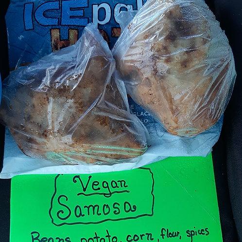 Vegan Samosa