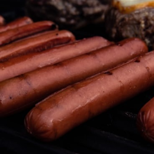 Links: Hot Dogs