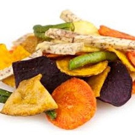 Natural Veggie Chips