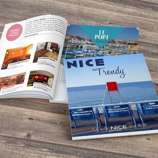 Dossier de presse Office du Tourisme et des Congrès de Nice