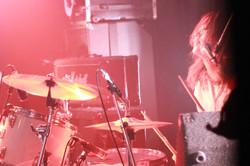 ex RagRats Drums kanae