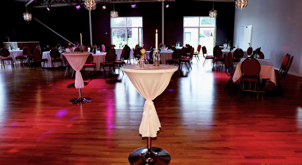 Kerzentisch 1.2..NR Dance & Event Diller