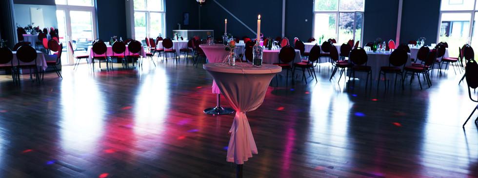 colour romantica NR Dance & Event Diller