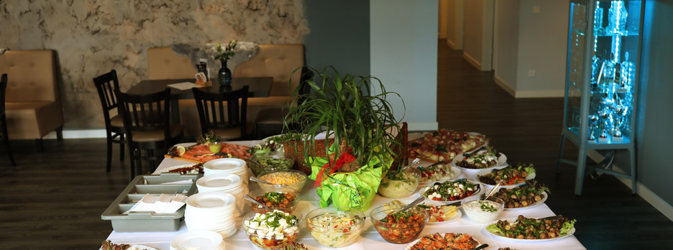 Catering NR Dance & Event Dillertal ACVo