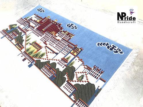 Potala Palace Rug 041