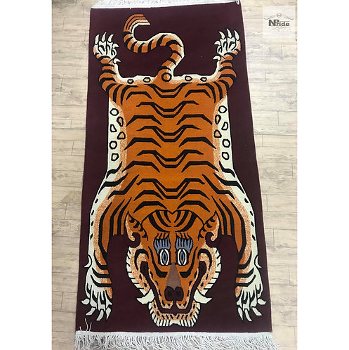 Rectangle Rug 3 Sizes 024