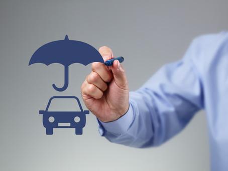 Assurances: la garantie sécurité du conducteur