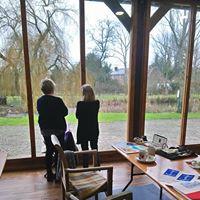 Art retreat in April