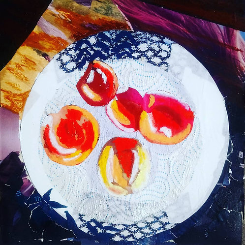 Ian's Apricots