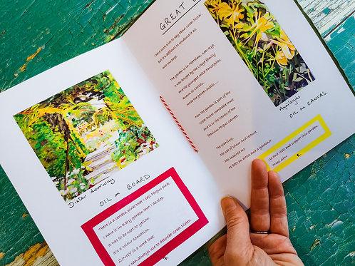 Book: The Garden as Sanctuary