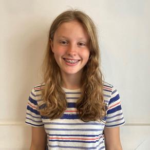 Congratulations Jessie! // London School of Contemporary Dance