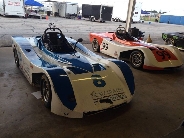 Facebook - Lone Star Grand Prix at Texas World Speedway