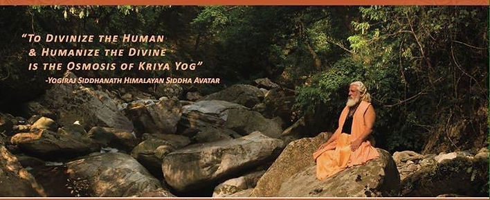 Yogiraj Siddhanath Philosophy