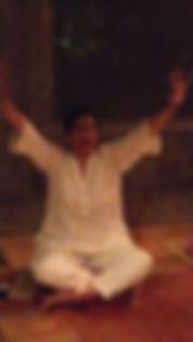 Jyoti Siddhanath Earth Peace