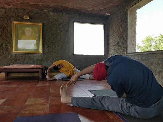 Yoga Class Chandigarh