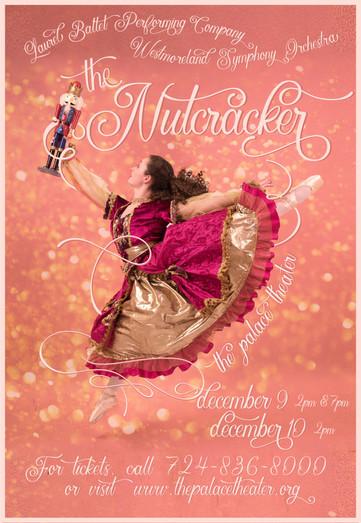 Laurel Ballet, The Nutcracker