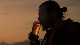 Tennent's - Sustainability