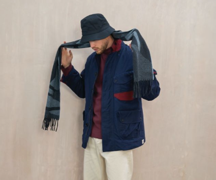 Finnieston Clothing