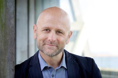 Brandingfotograf Maiken Kestner - portræt af Tomas