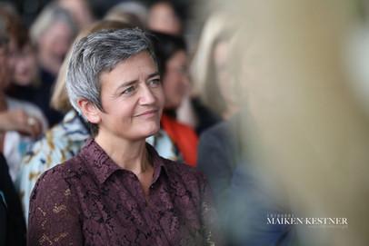 Eventfotograf Maiken Kestner - Vestager