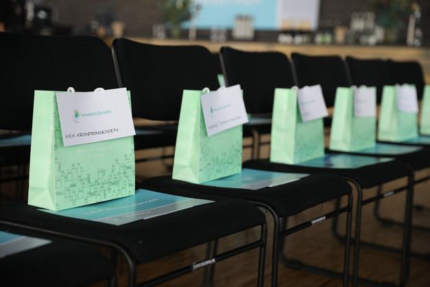eventbilleder af innovationsfonden innot