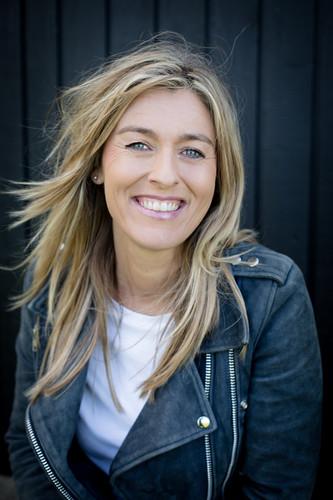 Fotograf Maiken Kestner - Portræt Anne Søgaard
