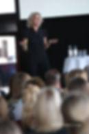 Eventfotograf Maiken Kestner - eventbillede Innovationsfonden