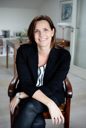 Fotograf Maiken Kestner - Brandingshoot Louise
