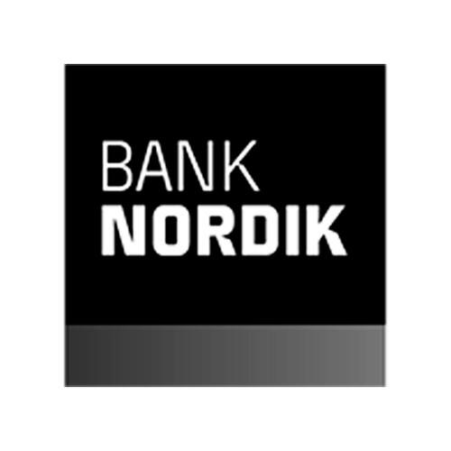Bank Nordik logo