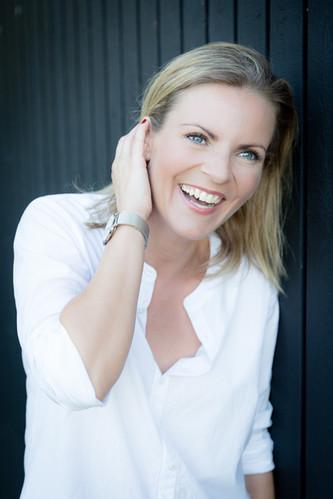 Fotograf Maiken Kestner - Portræt Gøril