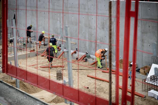 projektbilleder af nhh byggeprojekt dtu9
