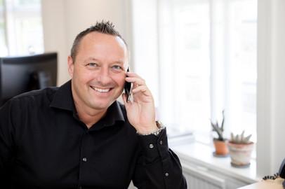 Erhvervsfotograf Maiken Kestner - stemningsbillede EDC Dragør