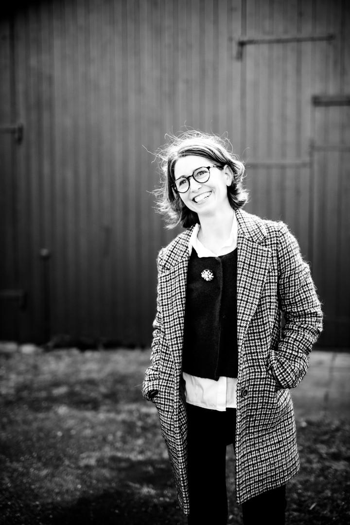 Fotograf Maiken Kestner - Brandingshoot Laetitia