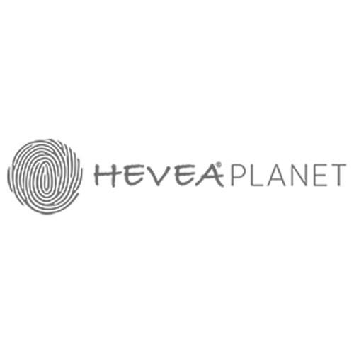 hevea logo