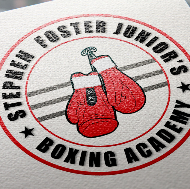 STEPHEN FOSTER BOXING ACADEMY