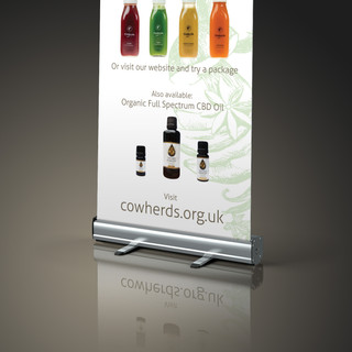 COWHERDS JUICERY