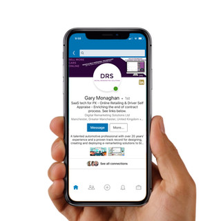 DRS - Digital Remarketing Solutions