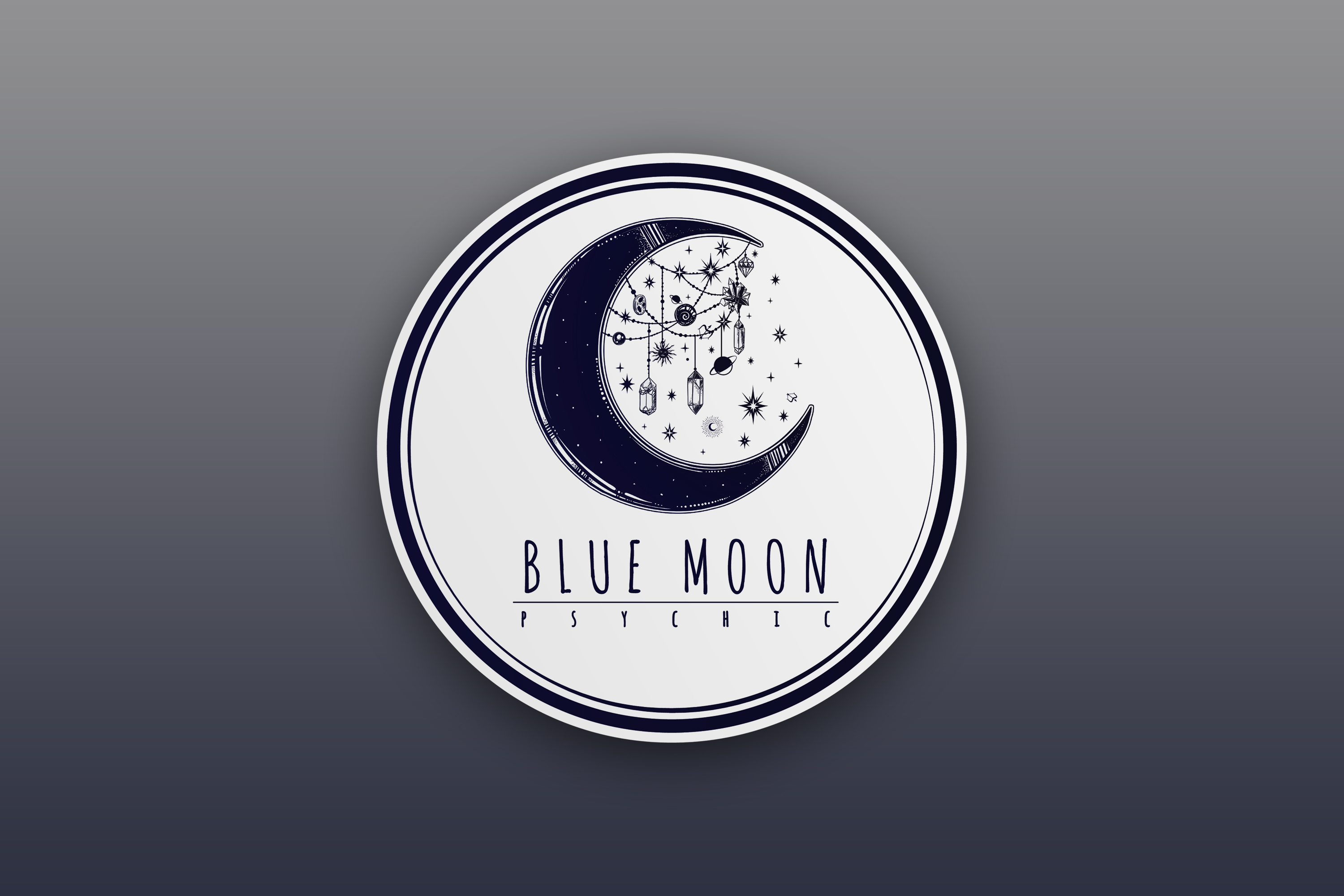 BLUEMOON SPIRITUAL WELL-BEING