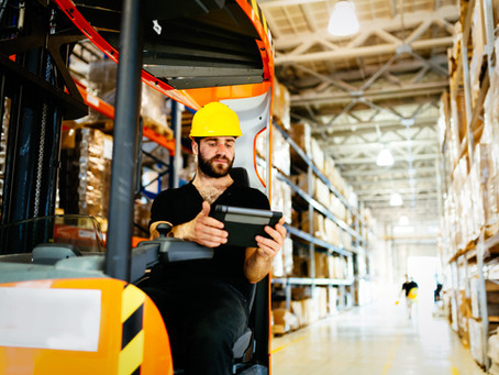 5 Steps to Bringing Electronic Work Instructions to Your Facility