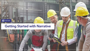 Getting Started with Narrative