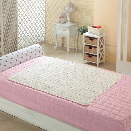 Waterproof soft-cotton mat