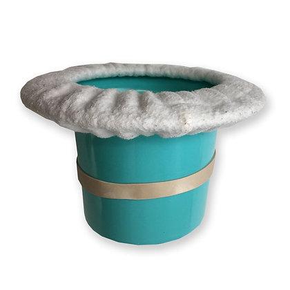 Top Hat Potty