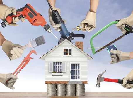 Maximize Your Boise Home's Value With A Few Small Repairs