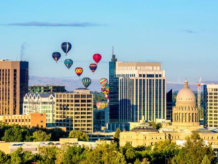 September 2020 - Ada & Canyon County Market Update