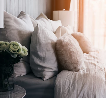 How to Create The Perfect Sanctuary at Home